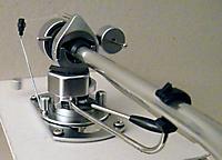 SME 3009 Improved S2 Coquille détachable