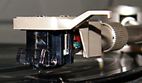 Denon DL 160 sous PC Sony SH-165
