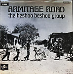The Heshoo Beshoo Group (Jazz Sud Africain)