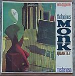Thelonious Monk_Misterioso