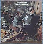 Thelonious Monk_Underground